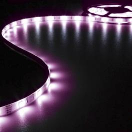 Kit Ruban LED RVB 12V 10mm x 5m adhésif sécable 150 LEDS