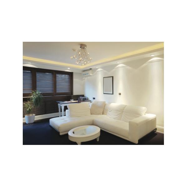 spot led mr16 12v gu5 3 4w5 blanc neutre 60 250 lumens 4 90 occasions et d stockage. Black Bedroom Furniture Sets. Home Design Ideas