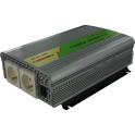 Convertisseur de tension 24V-230VAC 1000W