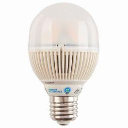 Ampoule LED E27 5W 230V blanc chaud 400 Lumens
