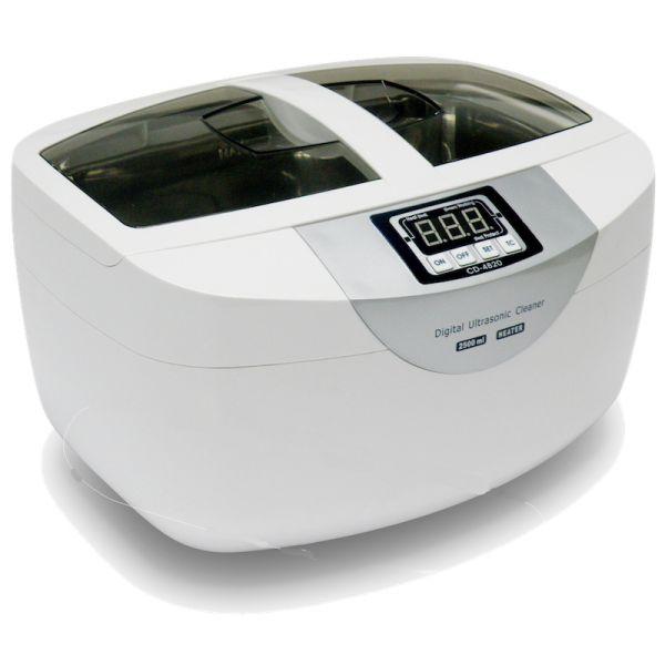 nettoyeur ultrasons 2500 ml electris uc500ch 93 90. Black Bedroom Furniture Sets. Home Design Ideas