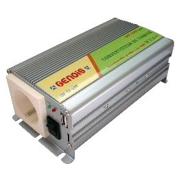 Convertisseur de tension 12V-230VAC 300W