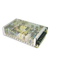 Alimentation LED 12V 100W Entrée 230VAC type panier