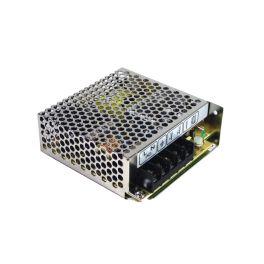 Alimentation LED 24V 50W Entrée 230VAC type panier