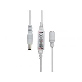 Mini variateur pour barrettes et rubans LED