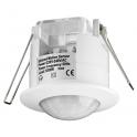 Interrupteur infrarouge de plafond à encastrer