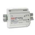 Alimentation LED 24V 100W Entrée 230VAC Rail DIN