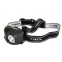 Lampe frontale LED indestructible 1W VARTA 3AAA