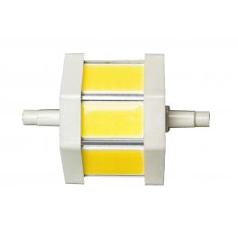 lampes et ampoules led type crayon r7s 230v ohm easy. Black Bedroom Furniture Sets. Home Design Ideas