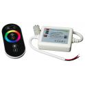 Contrôleur sans fil pour ruban LED RGB