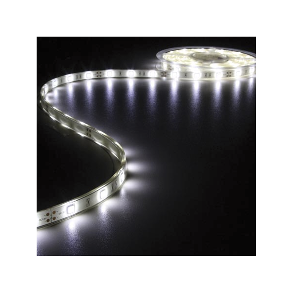 Ruban LED RVB 12V 12mm x 5m 150 LEDS IP68 à 99,90