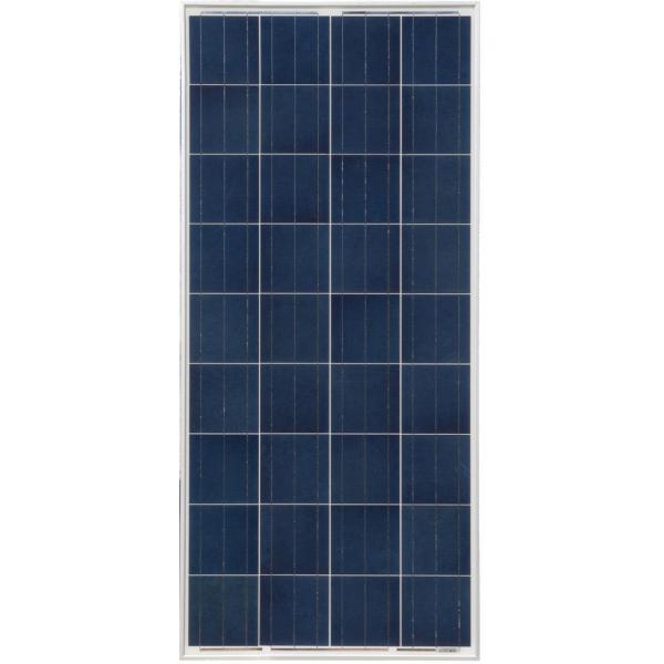 kit panneau solaire 100w 12v camping car ebay. Black Bedroom Furniture Sets. Home Design Ideas