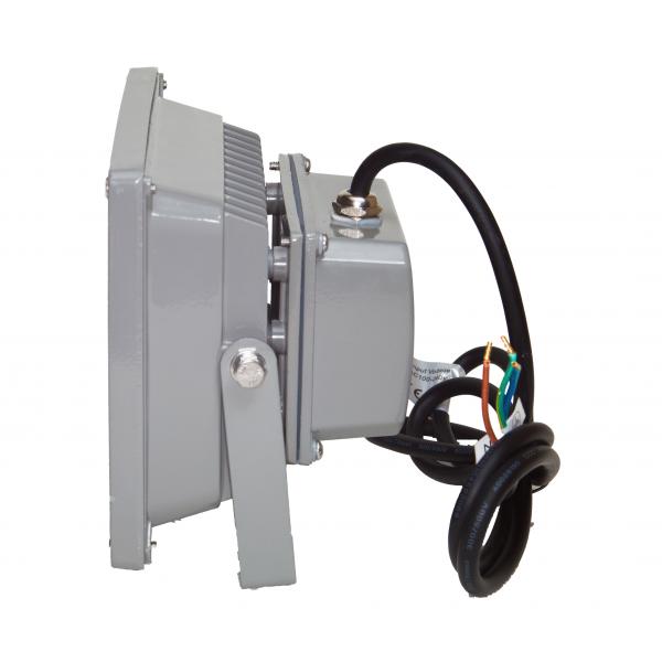 Projecteur Led 30w Extérieur Ip65 Rvb Avec Télécommande