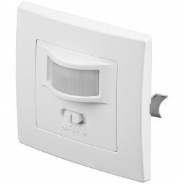 Interrupteur compact infrarouge LED mural