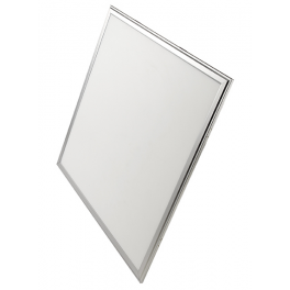 Dalle LED 38W 600 x 600 x 11 mm Blanc Neutre