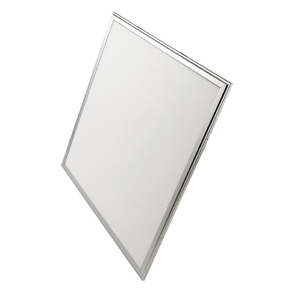 dalle led 40w 600 x 600 x 11 mm blanc neutre 64 50 dalles led faux plafond ou suspendre. Black Bedroom Furniture Sets. Home Design Ideas