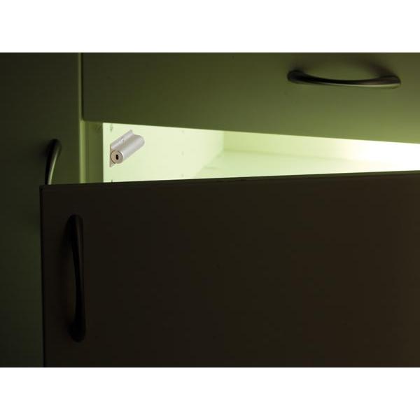 Capteur de porte infrarouge pour r glette led 12v 18 90 accessoires pour rubans led - Reglette led 12v ...