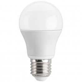 Ampoule LED bulbe E27, 7W 12V-24 VDC, blanc neutre