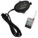 Contrôleur RGB avec télécommande pour réglettes IP68