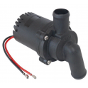 Pompe à eau 12V pour bassin 6-12V 1A6 débit 17 L / mn