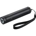 Torche LED + Chargeur de batterie nomade 2600 mAh