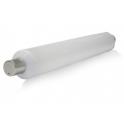 Tube LED S19 Type Linolite 6W  230V 31 cm 6W Blanc Neutre