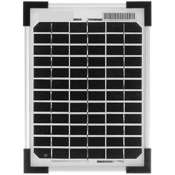 panneau solaire 5w monocristallin 21 90 panneaux solaires. Black Bedroom Furniture Sets. Home Design Ideas