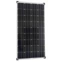 Panneau solaire monocristallin 150W 12V