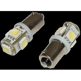 Lampes LED 12V culot BA9S