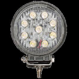 Projecteurs LED de travail 9-33V