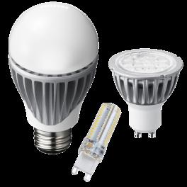 Eclairage LED intérieur 230V