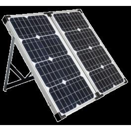 Chargeurs solaires et batteries de secours