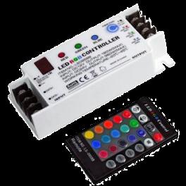 Alimentations et contrôleurs rubans LED
