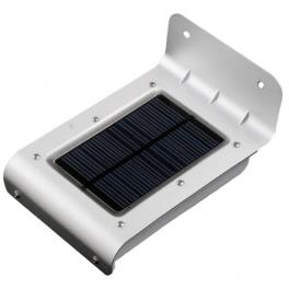 Surréaliste Eclairage solaire 16 LEDS IP65 avec détecteur de mouvement à 14,90 YM-37